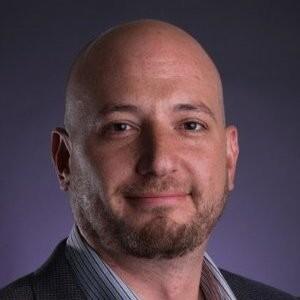 Matt Karasick Headshot