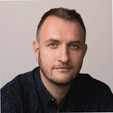 Tim Norris Headshot