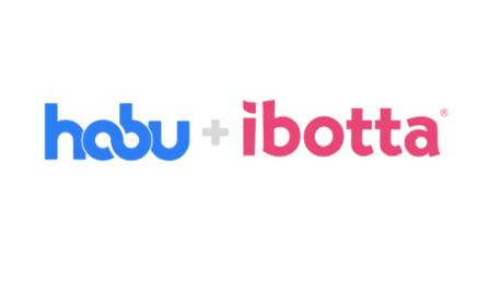 Habu Ibotta Partnership Web Card v2