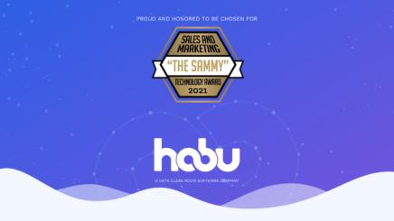 Habu Sammy Award Winner News