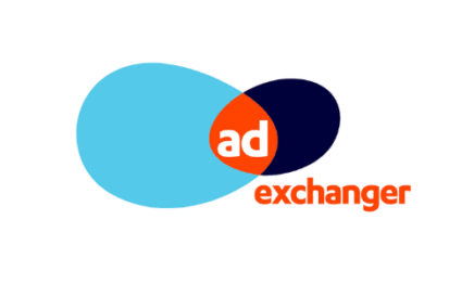 Adexchanger logo card