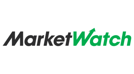 Marketwatch vector logo