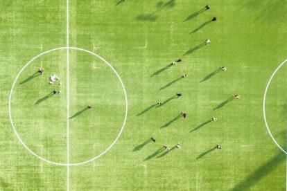Pho sports field