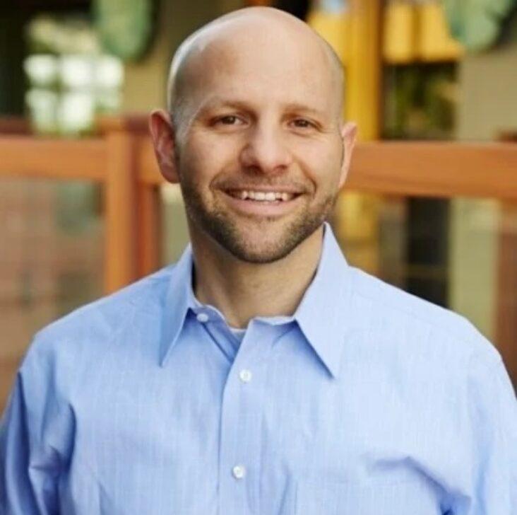 David Danziger Headshot