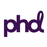 Phd logo 4